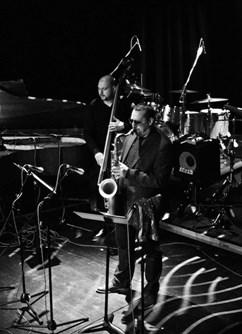 ArtCafé jazz  - Petr Beneš Quartet (CZ)- koncert v Broumově -Klášter Broumov, Klášterní 1, Broumov