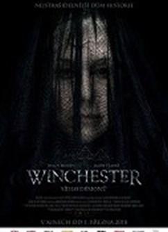 Winchester: Sídlo Démonů (USA, Austrálie) 2D- Česká Třebová -Kulturní centrum, Nádražní 397, Česká Třebová