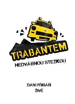 Trabanti v Havlíčkově Brodě- Havlíčkův Brod -Městské divadlo a kino Ostrov, Na Ostrově 28, Havlíčkův Brod