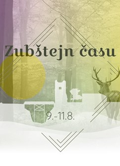 Zubštejn Času 2019
