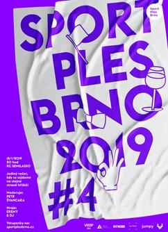 Sport Ples Brno 2019- Brno -Semilasso, Palackého třída 12, Brno