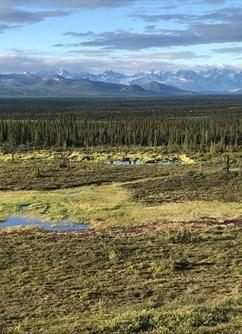 Jak se žije s Inuity na Aljašce?- Brno -Expediční klubovna, Jezuitská 1, Brno