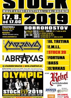 Stockfest - Abraxas, Morava, El´brkas, Bass etc.