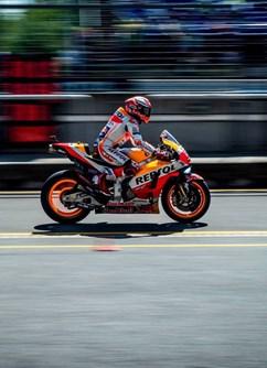 Grand Prix České Republiky MotoGP 2019- Brno -Automotodrom, Masarykův okruh, Brno