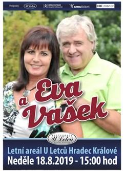 Eva a Vašek