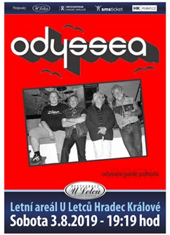 Odyssea 2019