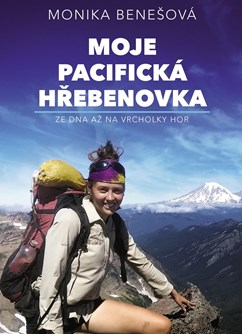 Moje Pacifická hřebenovka- Brno -Expediční klubovna, Jezuitská 1, Brno