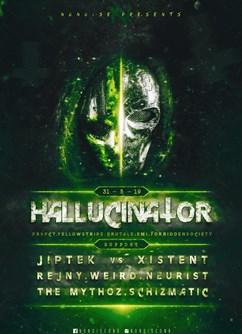 Nonoise Inside w/ Hallucinator