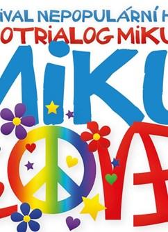 21. ročník hudebního festivalu EUROTRIALOG Mikulov