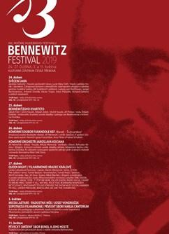 Festival Bennewitz: Bennewitzovo kvarteto