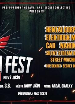 NJ Flesh Fest