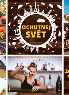 Festival Ochutnej Svět 2019 4th year