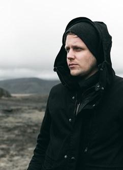 Jan Blomqvist & Band  Disconnected Tour 2019- koncert v Brně -Fléda, Štefánikova 24, Brno
