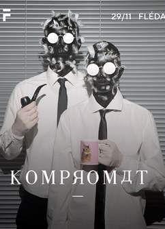 Kompromat- Brno -Fléda, Štefánikova 24, Brno