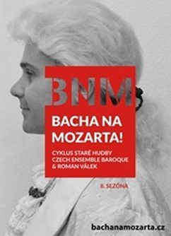 Slavíček Rájský- české barokní vánoční skladby- Brno -Besední dům, Husova 534, Brno