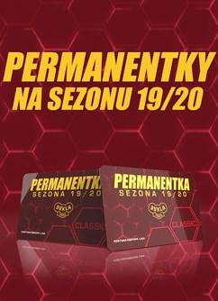 FK Dukla Praha: Permanentka 2019/2020