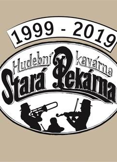 Trawerza - La Patchanka - BN8 - Klucy- Brno -Stará Pekárna, Štefánikova 75/8, Ponava, Brno, Brno