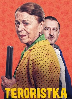 Letní kino: Teroristka