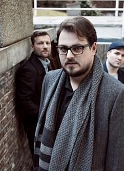 David Stypka & Bandjeez + Korben Dallas- koncert v Brně -Fléda, Štefánikova 24, Brno