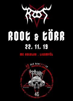 Root & Törr