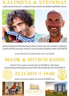 Maok & Mitsch Kohn