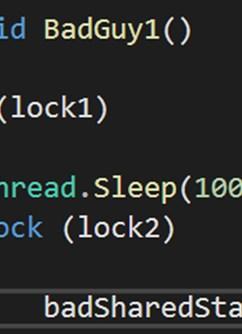 Paralelní programování v C#