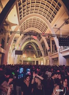 EXIT In The Hall w/ High Contrast- Brno -BVV - Pavilon A1, Výstaviště 405/1, Brno