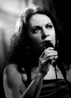 Emma Larsson Quartet (USA/SW/DE/CZ) - Brno -Stará Pekárna, Štefánikova 75/8, Ponava, Brno, Brno