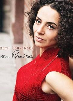 Elisabeth Lohninger Quartet (USA/DE/CZ) - Brno -Stará Pekárna, Štefánikova 75/8, Ponava, Brno, Brno