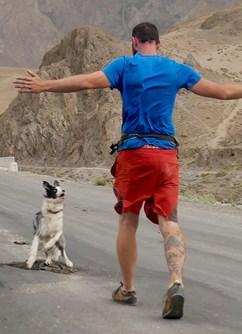 Travel stand-up: Stopem se psem v Asii @Zlín- Zlín -Sklep 33, Třída Tomáše Bati 190, Zlín