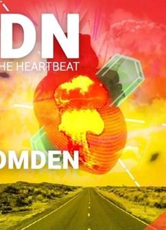 KODDN Album Release Party w/ Tribe-J & Chief Bromden- Brno -ArtBar Druhý Pád, Štefánikova 836/1, Brno