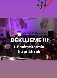 Ples v Rytmu 90tých let- Jistebník -Kulturní dům Jistebník, Jistebník 400, Jistebník