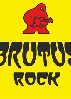Brutus- koncert v Brně -Musilka, Musilova 2a, Brno