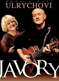 Vánoční koncert sourozenců Ulrychových a skupiny Javory- Brno -Dělňák Líšeň, Klajdovská 28, Brno – Líšeň, Brno