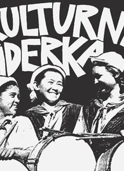 Kulturní úderka- Brno -Stará Pekárna, Štefánikova 75/8, Ponava, Brno, Brno