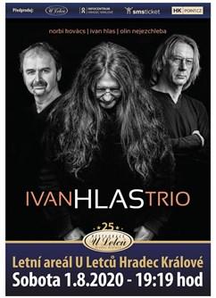 Ivan Hlas & TRIO