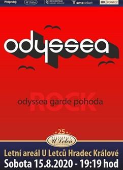 ODYSSEA Rock 2020