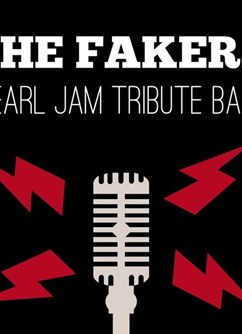 The Fakers - Pearl Jam Cover Band