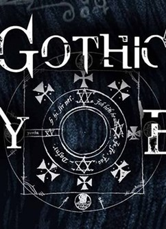 Gothic Party -  Stoker a Epadun