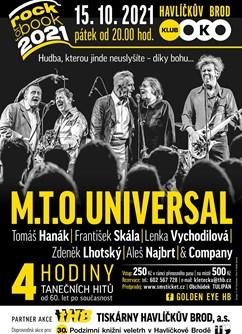 M.T.O. Universal / Golden_eye.hb- Havlíčkův Brod -Klub OKO, Smetanovo nám. 30, Havlíčkův Brod