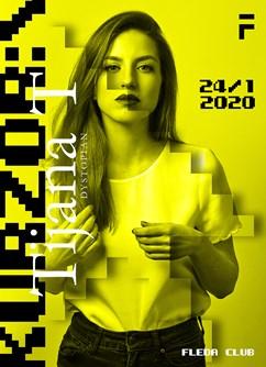 Kurzor: Tijana T [RS]- Brno -Fléda, Štefánikova 24, Brno