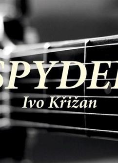 Spyder- Brno -Stará Pekárna, Štefánikova 75/8, Ponava, Brno, Brno