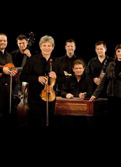 Hradišťan & Jiří Pavlica- koncert v Brně -Dělňák Líšeň, Klajdovská 28, Brno – Líšeň, Brno