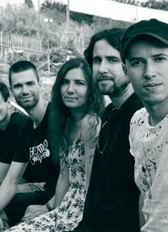 Mayham & Eggs: Launch of the album Snake Oil- Brno -Music Lab, Opletalova 1, Brno