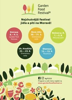 Garden Food Festival I Rožnov pod Radhoštěm- Rožnov pod Radhoštěm -Městský park, Palackého, Rožnov pod Radhoštěm