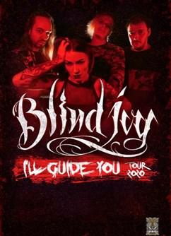 Blind Ivy /RUS/ | Up!Great /CZ/- koncert v Plzni -Divadlo Pod lampou, Havířská 11, Plzeň, Plzeň