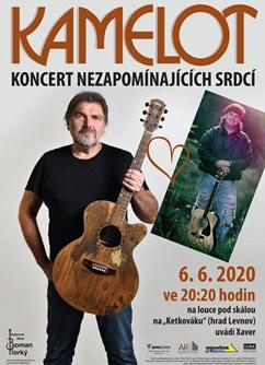 Koncert nezapomínajících srdcí - Bůčkoviny- koncert Senorady -Na louce pod skálou, na