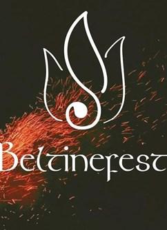 Beltinefest- Starý Jičín -Hrad Starý Jičín, Starý Jičí, Starý Jičín