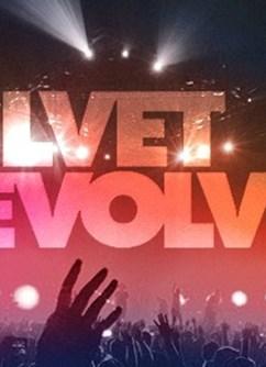 Velvet Revolver Tribute & ILL Fish - Plzeň -Anděl Café, Bezručova , Plzeň