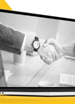 Webinář: Jak uspět v přijímacím řízení do softwarové firmy?- Online -Zoom, konference, Online